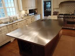 stainless steel kitchen island with seating stainless steel kitchen carts on wheels stainless steel top kitchen island breakfast bar kitchen islands