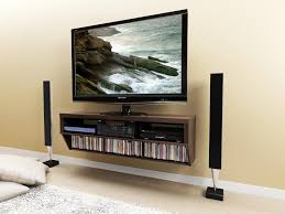 Floating Shelves For Tv Accessories Modern Floating Tv Shelf Best Home Decor Ideas Floating TV 14