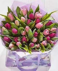 Image result for pink mothers day flowers