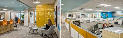 Davita Healthcare Administrative Office Tenant Improvement