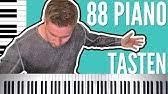 Klicke markiere an, um die töne auf dem klavier zu markieren, wenn du auf sie klickst. Das Klavier Tastenschablone Gratis Zum Download Youtube