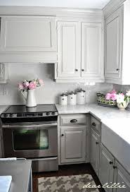 grey kitchen cabinets colors. 12 gorgeous and bright light gray kitchens - a roundup of beautiful kitchen cabinets grey colors