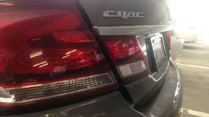 4 Annoying Things About the 9th Gen Civic - Honda-Tech