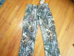 Game Winner Pants Size Chart New Womens Game Winner Hill Country Twill Camo Pants
