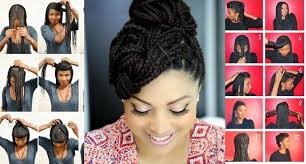 Hair Style For Big Face ghana weaving styles for round face naijcom 7136 by wearticles.com