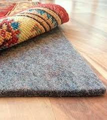 sound absorbing rug review of rug pad extra thick felt sound absorbing wall rug best sound