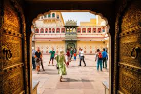 City Palace Light Show In Jaipur 31 Best Things To Do In Jaipur Rajasthan
