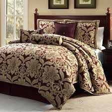 silver and gold comforter sets solid metallic gold silk bedding set for popular residence red and gold bedding sets ideas
