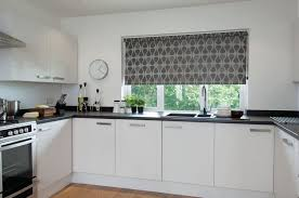 Roller Blinds For Kitchens Multiblinds Derby Based Made To Measure Blinds