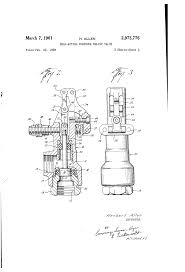 Us2973776a Snap Acting Pressure Relief Valve Google Patents