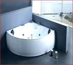 corner bath tub standard bathtub dimensions small bathtubs idea shower