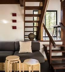 Sea Ranch Design Gallery Of Timber Ridge Sea Ranch Cabin Framestudio 4