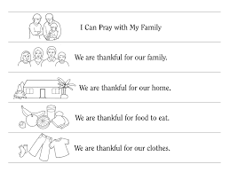 Lds Prayer Outside Coloring Pages For Kids Printable Coloring Page