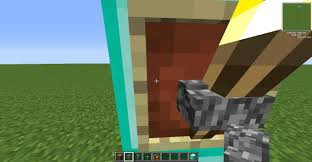 minecraft how to make a torch into a item frame with a wall working for pc you