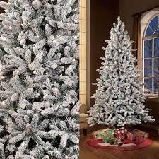 Prelit Christmas TreesSale On Artificial Prelit Christmas Trees