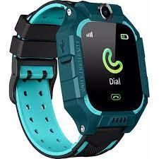 Onkatech Q500/2019 Sim Kartlı Akıllı Çocuk Saati - Mavi Fiyatı