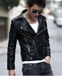 korean design motorcycle apparel for men