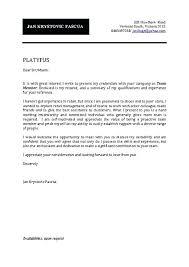 Cover Letter Online Make Cover Letter Online Online Cover Letter Template Resume