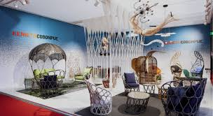 Image Interior Kennethcobonpue Brings New Designs To Milan Archiexpo Kenneth Cobonpue