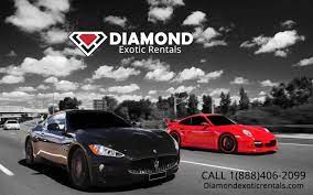 The Five Best Exotic Cars To Rent In Miami At Luxury Car Rental Usa