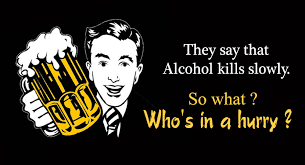 Funny Alcohol Quotes Gorgeous Funny Alcohol Quotes Hilarious Jokes For Drinkers Status Slogans