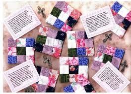pocket prayer quilts / nice signs - Juxtapost & pocket prayer quilts Adamdwight.com