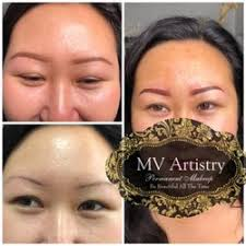 photo of mv artistry permanent makeup fresno ca united states
