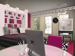 ... Mansion Bedrooms For Girls For Best The Modern Mansion Girls Room Teen  Girl Bedroom Idea ...