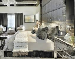 Can We Give A Round Of Applause For This Home  Design Indulgences - Modern glam bedroom