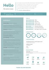The Resume Template That Helped Me Land Jobs The Muse