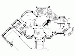 Small Picture Eplans Chateau House Plan European Chateau 6000 Square Feet
