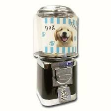 Dog Treat Vending Machine Awesome Coin Operated Dog Treat Food Machine Gumball Machine Warehouse