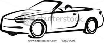 car clipart black and white. Wonderful White Barracuda20Clipart For Car Clipart Black And White T