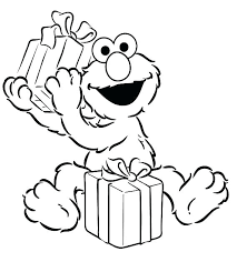 elmo birthday coloring pages. Interesting Birthday Elmo Coloring Pages Happy Birthday  Gallery Of  And Elmo Birthday Coloring Pages E