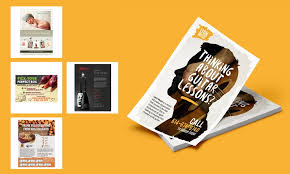Create Advertising Flyers How To Design A Flyer The Ultimate Guide 99designs