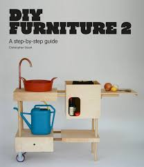 modern diy furniture. There Are Step-by-step Instructions On Making Chairs From PVC Tubes And  Suction Cups; Overhead Lights Cardboard Electrical Wire; Tables Modern Diy Furniture