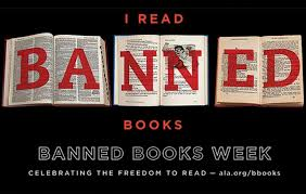 banned books children s young adult literature libguides at banned challenged books