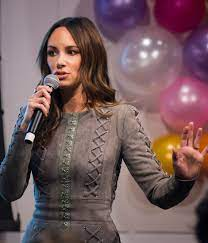 Catt Sadler Just Opened Up About Her ...