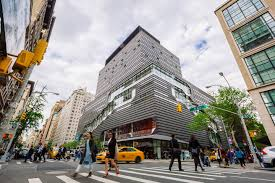 Parsons School Of Design College Visits Campus Tours The New School