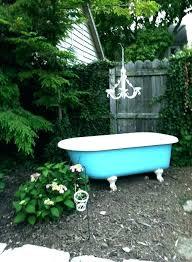 outdoor bathtub ideas outdoor bathtub ideas info outdoor bathroom ideas australia