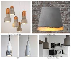 lighting trend. Concrete Lighting Trend