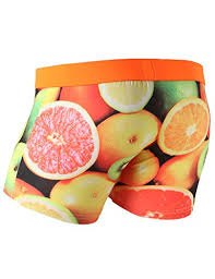 Patterned Boxer Briefs