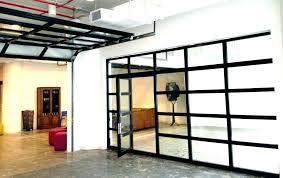 modern glass garage doors phoenix frosted door industrial spares flush affordable glass garage doors cost glass
