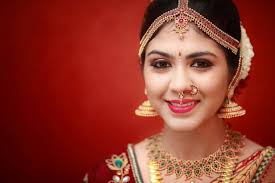 south indian bridal makeup 15 diy tips to make you a dess