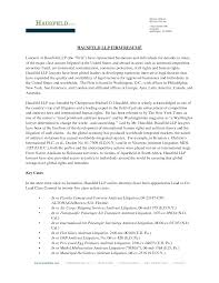 Lawyer Resume Legal Resume Sample India Therpgmovie 79