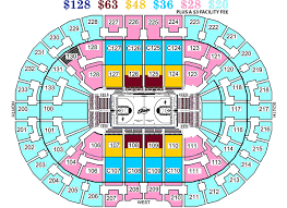 Erie Insurance Arena Formerly Tullio Arena Seating Chart