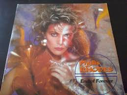 phyllis rhodes, end of forever - Buy Vinyl Records LP Disco and Dance at  todocoleccion - 33451711