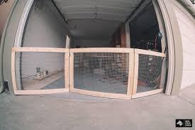 my man cave part 1 diy dog fence for garage doors imaginary zebra iz