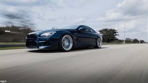 Light Rims Bmw San Marino Blue Metallic Bmw M6 Adv5 2 Track Spec Cs