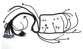93 lt1 w 4l60e standalone wiring harness